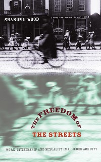 Cover The Freedom of the Streets