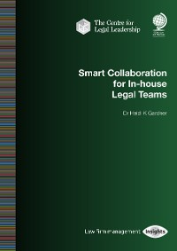Cover Smart Collaboration for In-house Legal Teams