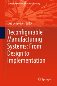 Cover Reconfigurable Manufacturing Systems: From Design to Implementation