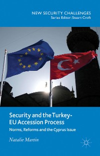 Cover Security and the Turkey-EU Accession Process