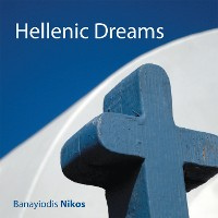 Cover Hellenic Dreams