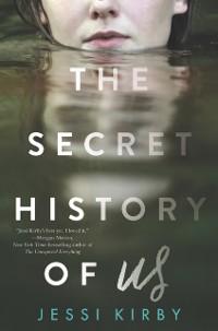 Cover Secret History of Us