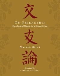 Cover On Friendship