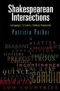 Cover Shakespearean Intersections