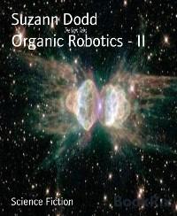 Cover Organic Robotics - II