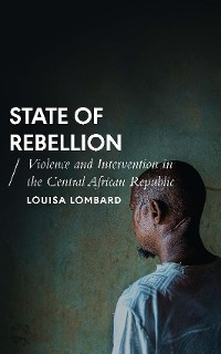 Cover State of Rebellion