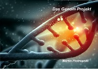 Cover Das Genom Projekt