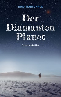 Cover Der Diamantenplanet