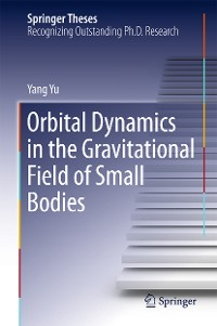 Cover Orbital Dynamics in the Gravitational Field of Small Bodies