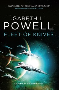 Cover Fleet of Knives