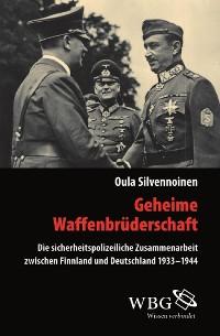 Cover Geheime Waffenbrüderschaft