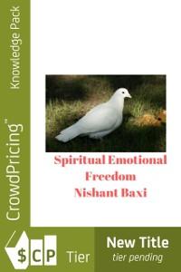 Cover Spiritual Emotional Freedom