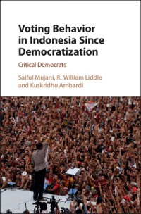 Cover Voting Behavior in Indonesia since Democratization