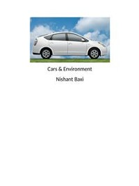 Cover Cars & Environment