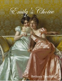 Cover Emily's Choice