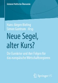 Cover Neue Segel, alter Kurs?