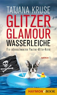 Cover Glitzer, Glamour, Wasserleiche
