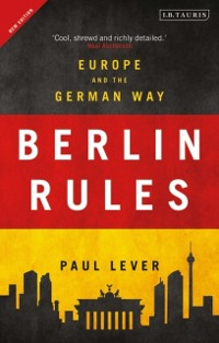 Cover Berlin Rules