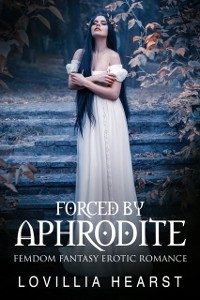 Cover Forced By Aphrodite