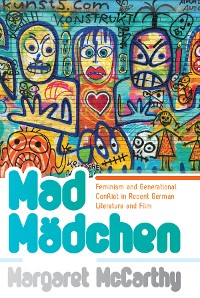 Cover Mad Mädchen