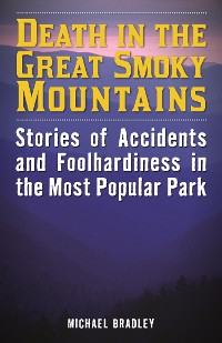 Cover Death in the Great Smoky Mountains