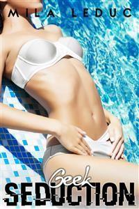 Cover GEEK Seduction