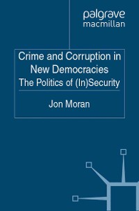 Cover Crime and Corruption in New Democracies