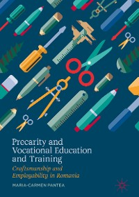 Cover Precarity and Vocational Education and Training