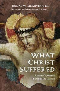 Cover What Christ Suffered