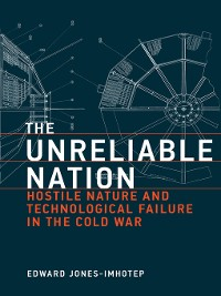 Cover The Unreliable Nation