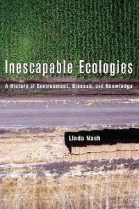 Cover Inescapable Ecologies