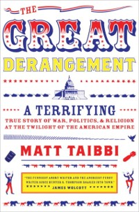 Cover Great Derangement