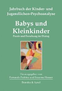 Cover Babys und Kleinkinder