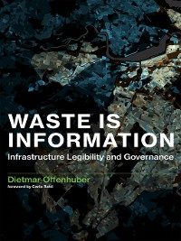 Cover Waste Is Information