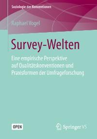 Cover Survey-Welten