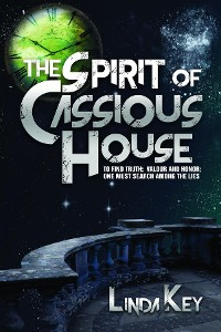 Cover The Spirit of Cassious House