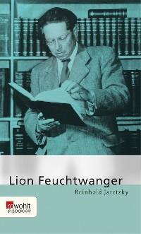 Cover Lion Feuchtwanger