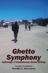 Cover Ghetto Symphony