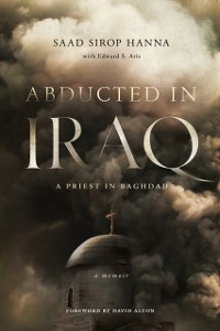 Cover Abducted in Iraq