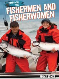 Cover Fishermen and Fisherwomen