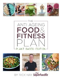 Cover The Anti Ageing Food and Fitness Plan