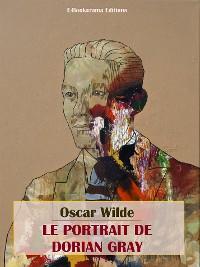 Cover Le Portrait de Dorian Gray