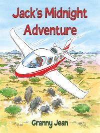 Cover Jack's Midnight Adventure