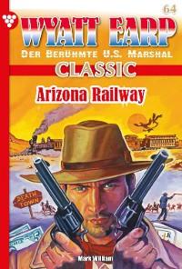 Cover Wyatt Earp Classic 64 – Western
