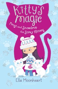 Cover Kitty's Magic 5