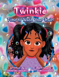 Cover Twinkie