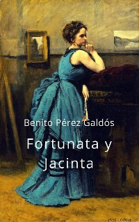 Cover Fortunata y Jacinta