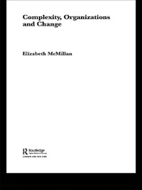 Cover Complexity, Organizations and Change