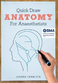 Cover Quick Draw Anatomy for Anaesthetists
