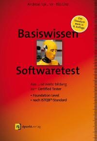 Cover Basiswissen Softwaretest
